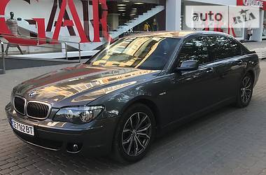 BMW 730 2008 в Черновцах