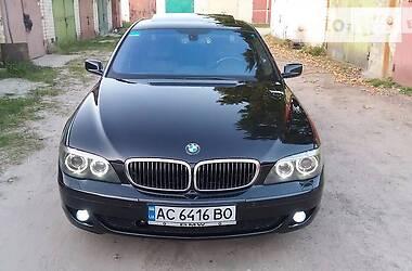 BMW 730 2005 в Ковеле
