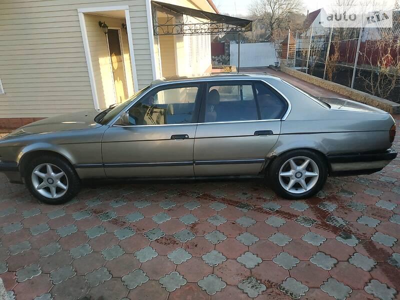 BMW 730 1988 в Мироновке