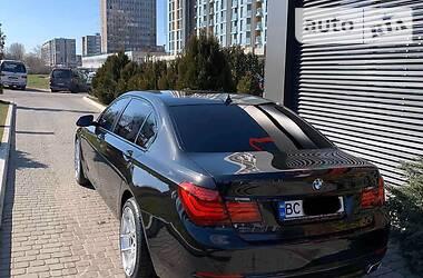 BMW 730 2013 в Львові