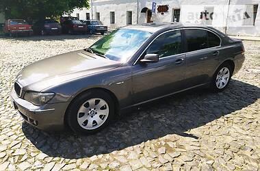 BMW 730 2005 в Луцке