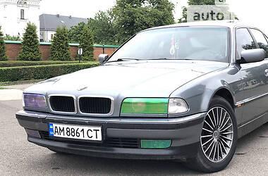 BMW 730 1995 в Нововолынске