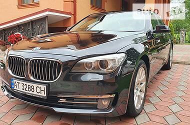 BMW 730 2012 в Коломиї