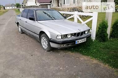 BMW 730 1988 в Рокитном