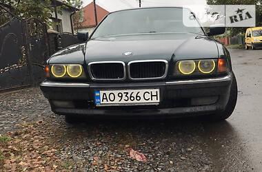 BMW 730 1994 в Иршаве