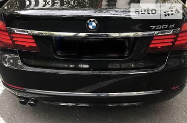BMW 730 2014 в Черновцах