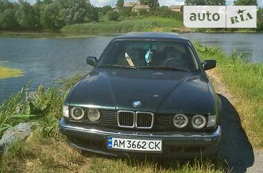 BMW 730 1988 в Калиновке