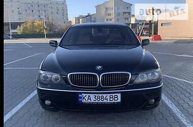 BMW 730 2007 в Киеве