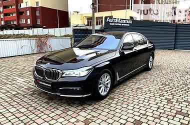 BMW 730 2016 в Киеве