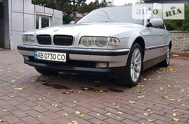 BMW 730 2000 в Могилев-Подольске