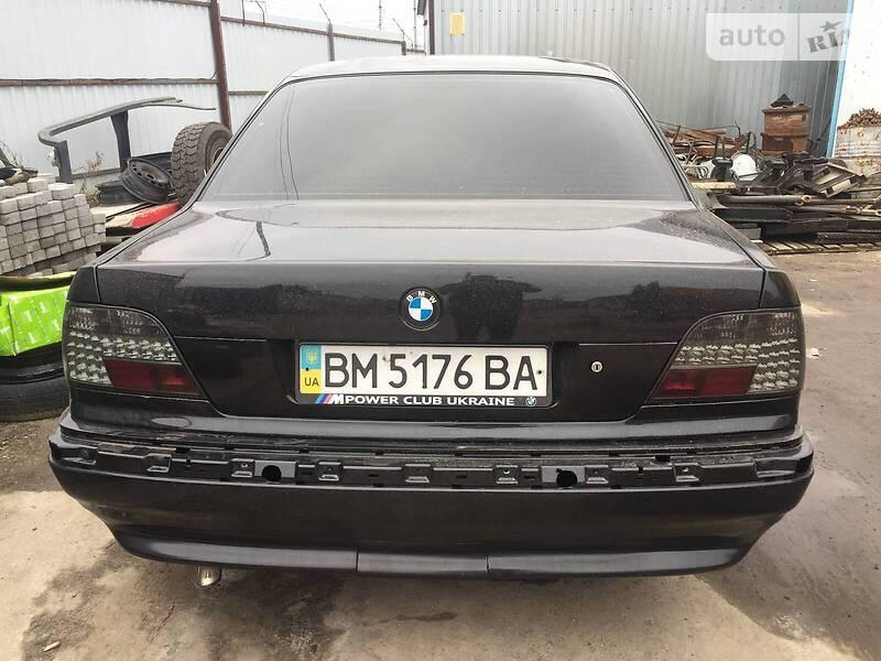 BMW 730 1994 в Киеве