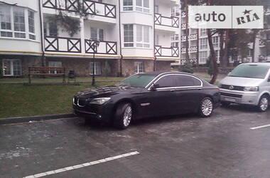 BMW 730 2010 в Киеве