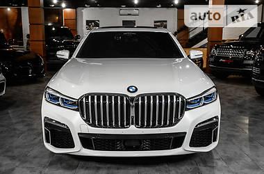 BMW 730 2020 в Одессе