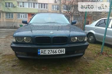 BMW 730 1998 в Павлограде