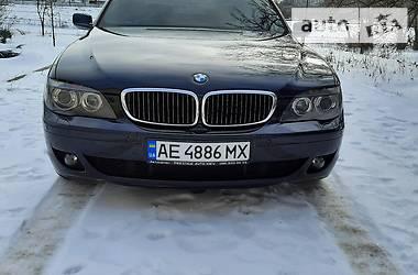 BMW 730 2006 в Покровском