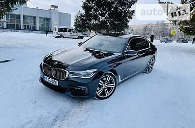 BMW 730 2016 в Ровно