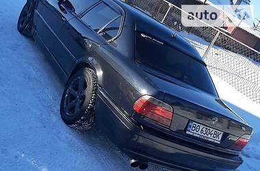 BMW 730 1995 в Чорткове