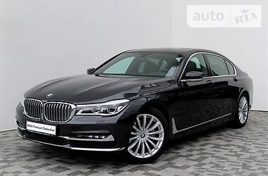 BMW 730 2016 в Києві