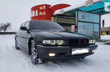 BMW 730 2000 в Ровно