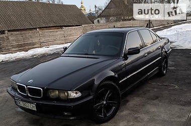 BMW 730 2001 в Рокитному
