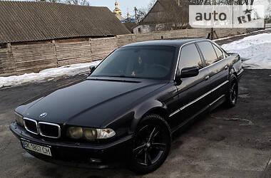 BMW 730 2001 в Рокитном