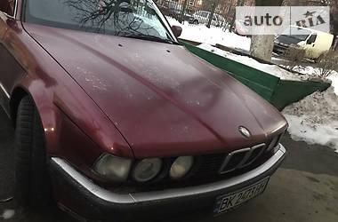 BMW 730 1990 в Рівному