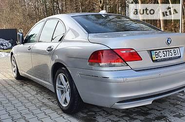 Седан BMW 730 2006 в Бориславі