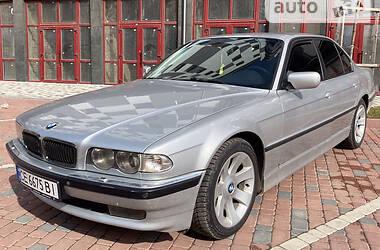 BMW 730 2000 в Ивано-Франковске