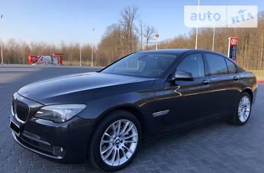 BMW 730 2011 в Чернівцях