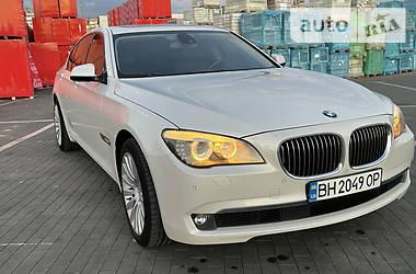 Седан BMW 730 2012 в Одессе