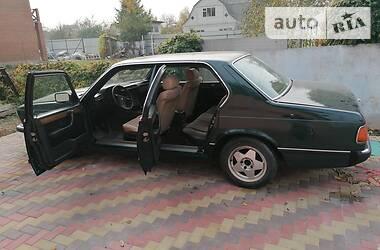 BMW 732 1985 в Борисполе