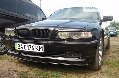 BMW 735 1999 в Кропивницком