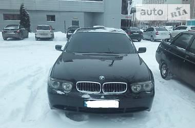 BMW 735 2002 в Сумах