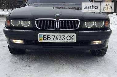 BMW 735 1996 в Харькове