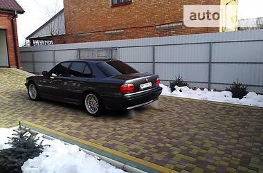 BMW 735 2001 в Запорожье