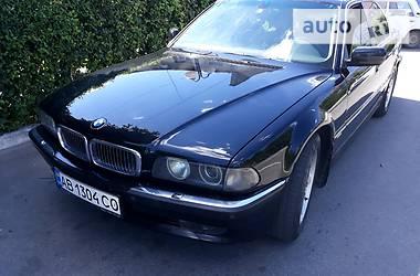 BMW 735 1997 в Виннице