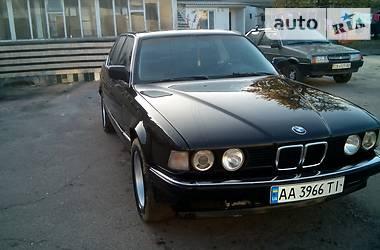 BMW 735 1989 в Чернигове