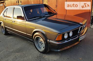 BMW 735 1987 в Киеве