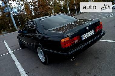 BMW 735 1990 в Арцизе