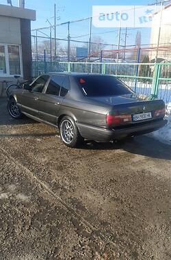 BMW 735 1990 в Белгороде-Днестровском