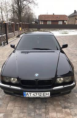 BMW 735 2001 в Коломые