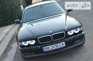 BMW 735 2000 в Миколаєві