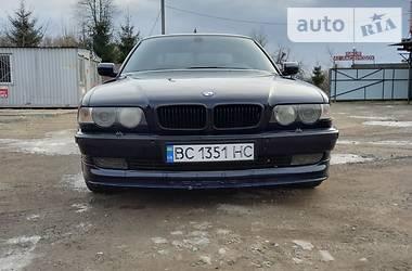 BMW 735 1998 в Новом Роздоле