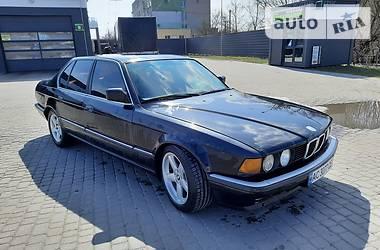 BMW 735 1991 в Ковелі