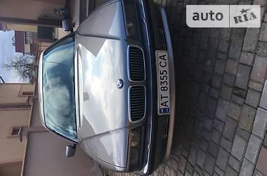 Седан BMW 735 1998 в Ивано-Франковске
