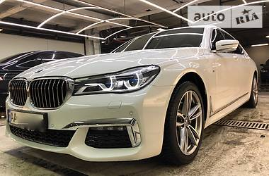 BMW 740 M-LONG-XDrive 2016