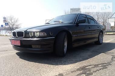 BMW 740 1996 в Киеве