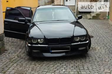 BMW 740 1998 в Чопе