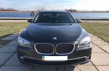 BMW 740 2011 в Херсоне