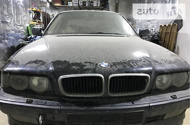 BMW 740 2000 в Житомире